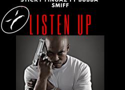 """Sticky Fingaz Claps Back At Kodak Black on """"Listen Up""""   @iamStickyFingaz @bigbubbasmiff"""