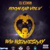 Dj Iceman-Boom Bap Vol (Wu Wednesday)