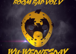 Dj Iceman-Boom Bap Vol (Wu Wednesday)