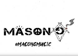 Mason G – The Veil | @MasonGmusic