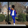 9 Year Old Atlanta Recording Artist is Someone To Look Out For |