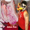 Ateo Feo – White People