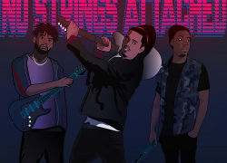[Album] Jiggz & Damis – No Strings Attached | @jgzmusic @damismusic