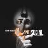 "New Music: Bishop Da Great – ""Anti Social"" | @Bishop_DaGreat"