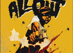 New Video: Blacc Cuzz – All Out   @Blacc_Cuzzz