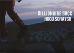 New Video: Billionaire Buck – Hood Scratch   @comptonsbuck