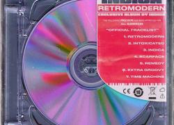 Indica – RETROMODERN EP   @theIndica