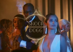 "Young Dolph ft. Snoop Dogg ""I Think I Can Fly"" (Official Music Video)"