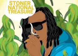 "New Music: Southpaw Sosay – ""The Stoners Treasure"" (EP Stream)"