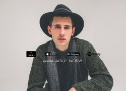 [Single] Adam Spreeman – Poster Child (Lyric Video) | @Spreemanmusic