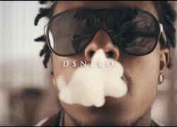 [New Visual] D$nero – Ride (Prod. Meech x Sean Wells) FREE DINERO @Dinero_TC