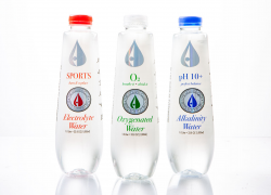 Check out: The Liquids Club™, the premier bottled water! | @TheLiquidsClub