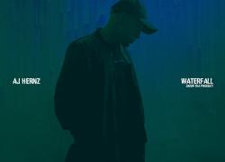 AJ Hernz ft. Snow Tha Product – Waterfall (@OfficialAJHernz)