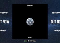 New Music: Tylyn – Diamond (Gems)   @TheTyBeats