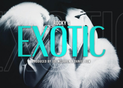 """New Music: Rocky G – """"Exotic"""""""