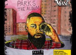 "Lyes Papparazzi feat. Henne Morocco & Parish ""PMD"" Smith – ""New York Slick Talk""   @lionsmanerecords @lyespapparazzi @infizzi @pmd_mic_doc @steelohim"