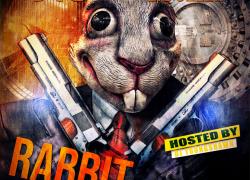 "New Mixtape: Lil Cezer & J10 – ""Rabbit Wit The Gun"" | @HighlyPaidEnt @J10_OTHB"
