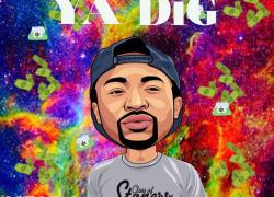 "New Music: Kris J – ""Ya Dig"""