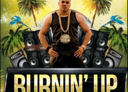 New Music: Young Soulja The Realest – Burnin' Up  