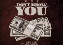 """New Music! T.P.E. """"Don't Know"""" ft. Hot Boy Turk @thephenoment"""