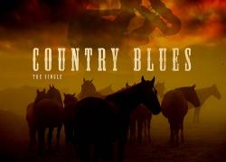 [Single] Skeatur Jones – Country Blues