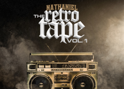 "Nathaniel ""The Retro Tape"""