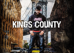 """[Out Now] Shah Cypha """"Kings County"""" Album & """"County Of Kings"""" Official Video @shahcypha"""