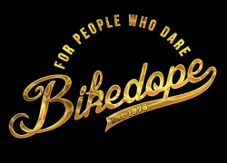BikeDope Podcast And Clothing Line Is On The Move | @bikedope1000