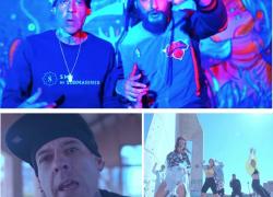"""Monsieur Job Ft. Vick D – """"Homie (Block Remix)"""" (Video)"""