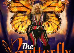 New Music: WilmaOnTheBeat – The ButterFly Effect | @WilmaOnTheBeat