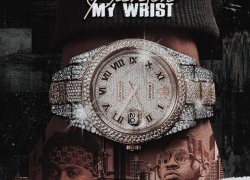 "New Music: Tray Kash Ft. Euro Gotit – ""Pardon My Wrist"""