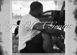 DTR DOODIE – EYES OF A GENIUS | @dtr_doodie