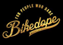 Introducing Bikedope Podcast & Clothing Line | @bikedope1000