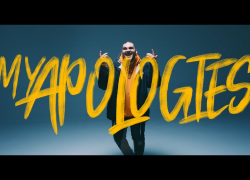 """Watch @LordxLawrence's New Music Video """"My Apologies"""""""