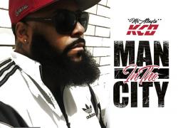 Kco Mrallnyta – Man in the City | @mrallnyta