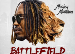 [New Album] Mookey Montana – BattleField @SBMGLLC