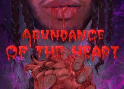 New Music: Drew Negus – Abundance Of The Heart | @DrewNegus