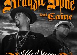 [New Music] Krayzie Bone feat Caine – Slippin