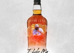"""[New Music] Divine C.U.T.S. """"I Like My Bourbon"""" Available Now! @JTheNegotiator"""