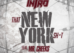 New Video: Intro – That New York Shit Featuring Mr. Cheeks | @intro4life @MRCHEEKSLBFAM