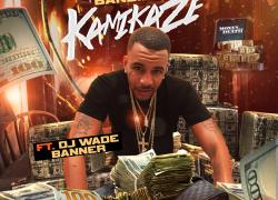 New Music: Gmack The Bandman – Kamikaze | @Gmackakabandman