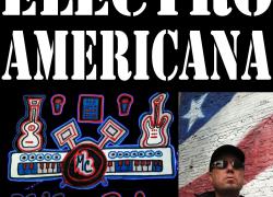 Mike Colin – Electro Americana
