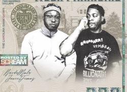 "New Mixtape: Nardo Mula & Jonnii2Timez – ""Mula Financial""   @NardoMula @DaRealJonnii @DJScream"