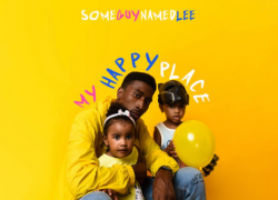 """New Music: Some Guy Named Lee – """"My Happy Place"""" (Album Stream)"""