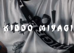 KiDDo Miyagi – Wh!p