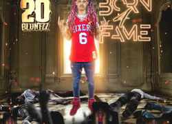 New Video: 20 Bluntzz And OG Bobby Mac – No Basic | @OGBOBBYMAC @20Bluntzz