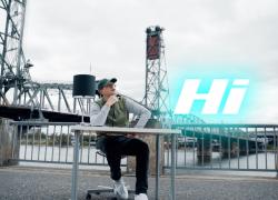 SamuelThe1st – Hi (Music Video) | @SamuelThe1st @DeadxBrainz