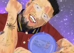 """New Music: Yung Rahz – """"Wizard Of Rahz"""" (EP Stream)"""