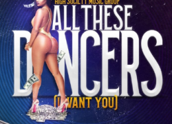 Millz Lamont – All Of These Dancers