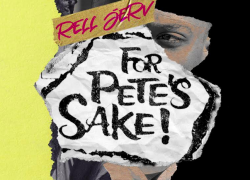 """Rell Jerv – """"For Pete's Sake"""""""